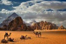 I Love Jordan / I love the Hashemite Kingdom of Jordan, its people and its history. I lived in Jordan 1975-76.