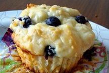 Muffins! / by Audrey Kervin
