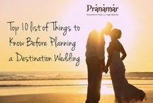 Love in Costa Rica's paradise / Weddings and Honeymoons in Costa Rica. / by Pranamar Villas & Yoga Retreat