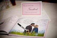 Wedding: Personal Touches