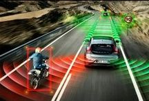 Automobiles - Self-driving / Self-driving automobiles are coming sooner than we think.