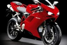 Motorcycles / My favorite motorcycles - bikes of the future as well as those of today and some personal to me.