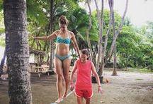 What to do in Santa Teresa, Costa Rica / by Pranamar Villas & Yoga Retreat