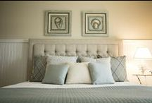 Bedrooms by Kenn Gray Home / From coastal to modern, bedrooms you'll want to come home to at the end of the day!