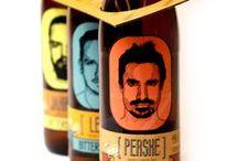 INSPIRAÇÃO   Beer Label / Rôtulos de cervejas que nos inspiram