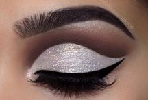 M A K E U P / Make up inspiration and products I love