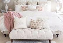 H O M E / Dream of pretty home interior !
