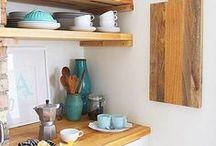 Tu casa es tu mundo / Las mejores referencias en decoración para ayudarte a construir un hogar acogedor y con estilo.
