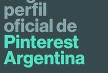 Hecho en Argentina / Los perfiles de tus revistas y bloggers favoritos en Pinterest.