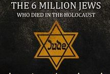 In memory of the Holocaust / No one should forget this period. Everyone should know more about the Holocaust