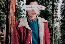 Stranger Things / 011