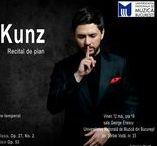 Concerte / Concerts / Concerte in Bucuresti / Concerts in Bucharest