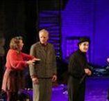 Teatru / Theatre performances / Programul reprezentatiilor la teatrele din Bucuresti / Theatre performances in Bucharest