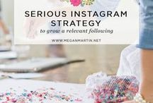 Instagram Tips for Business / All posts, courses, tips, methods to unlock Instagram potentials. From improving feed, increasing followers, making sales from Instagram, using influencers, etc.