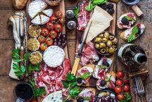 TUTTO ITALIANO / Italian Culture, Customs and Habits