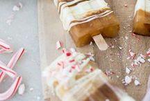SWEETS | GELATO / Ice Cream | Gelato | Sorbet | Frozen Yoghurt