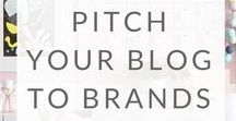 Blog/Business Collaboration, Sponsor & Influencer Marketing / A curation of all types of blogging collaboration. This includes sponsored posts, influencer marketing, and guest posting. All to drive traffic and roll in the money into your account.