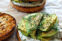 EATS | BREAKFAST / Breakfast ideas | Pancakes | Waffles | Eggs | Omelettes | Toast