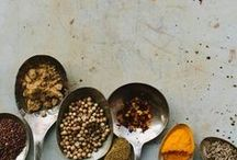 EATS | SPICES & MIXES