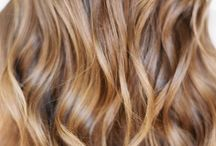 Hair / by Morgan Miller