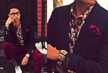 fashion do's / by alexander fountain