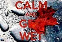 Water Droplets °•ิ °•ิ / by ❥✿*゚☉❧°*♥ Deb S ❥❧✿*゚☉❧°*♥