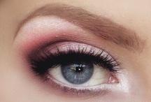 Hair, Makeup and Beauty / by Lynn Benincasa