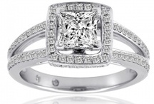 Bridal / by Andrews Jewelers