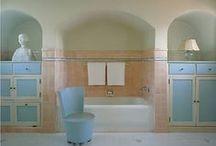 Baths / by Lauren Santo Domingo