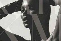 fashion world* / Through the eye of the fashion lense