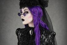 Fashion / by Unknown Despair