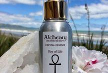 Alchemy Aromatherapy