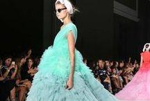 Fashion- Runway / by Lauren Santo Domingo