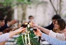 Hostess: Entertaining Tips / Decor, Inspiration, Gatherings / by Darling Magazine