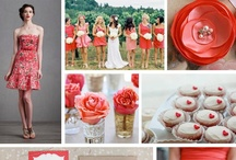 Wedding Colors and Themes