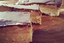 Rebecca's Raw Chocolates / Raw chocolate heaven