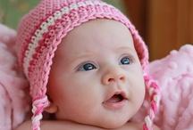 Babies & Kids / by Lynda Sweezey