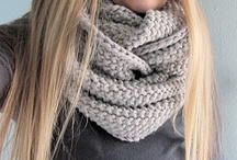 winter style / by Nicole Whitaker