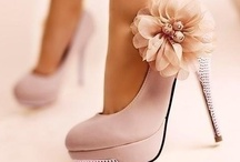 Shoes / by Nicole Whitaker