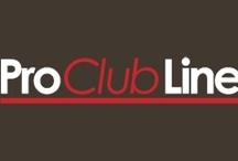 Pro Club Line / by Body-Solid, Inc.