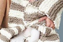 crochet ideas / by Amy Wood