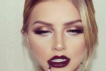 Makeup  / by Kristin Morris