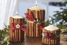 Holiday Ideas / by Lynn Benincasa