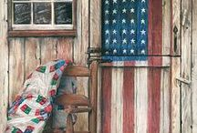 Rustic Country Elegance / All things rustic, old, shabby or country. / by Lynn Benincasa