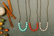 The Stylist: Jewelry / by Darling Magazine