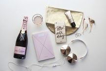 In My Bag / Brands we love and think you would too! / by Darling Magazine