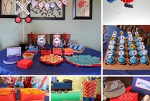 Party ideas: for kids