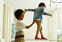 Confidant: Parenting / Children, Parenthood / by Darling Magazine
