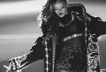 Rihanna / by Eva Hines
