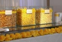 {Styling} Popcorn Bars